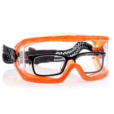 代尔塔101157 防雾防刮擦安全眼镜